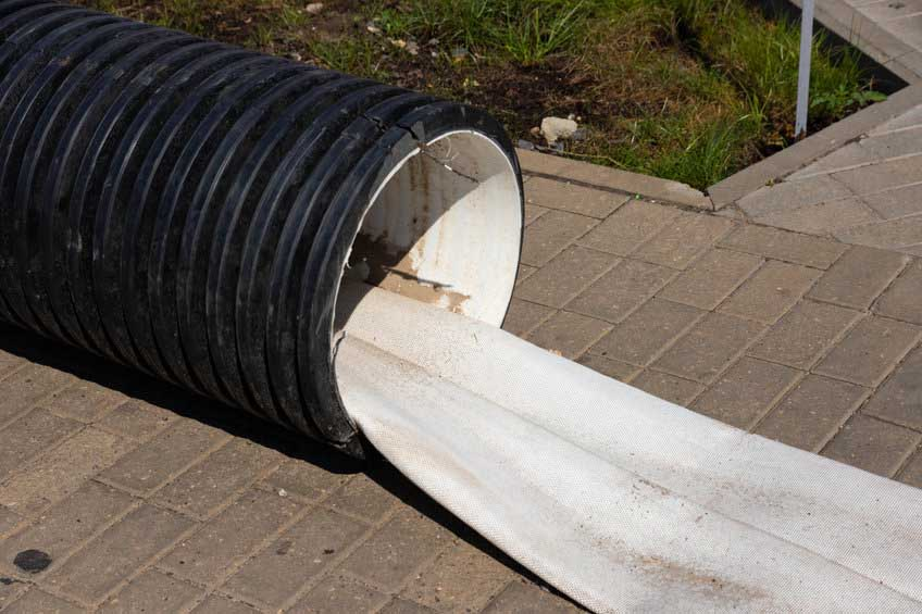 Considerations Before We Recommend Trenchless Repairs