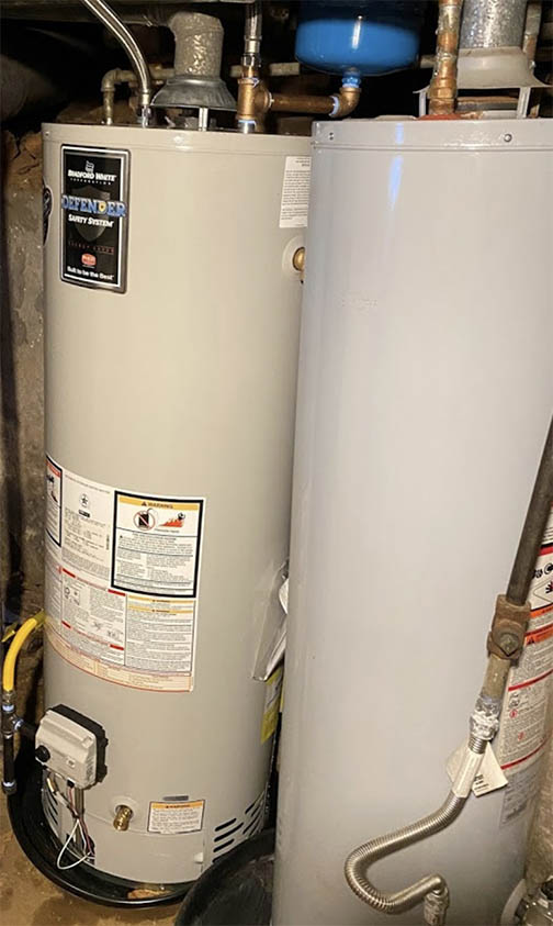 How to Tell If Your Water Heater is Leaking
